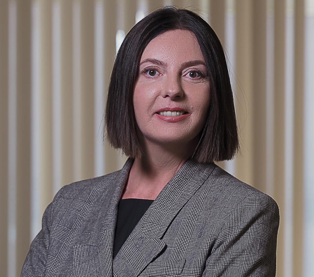 Анна Прохорова