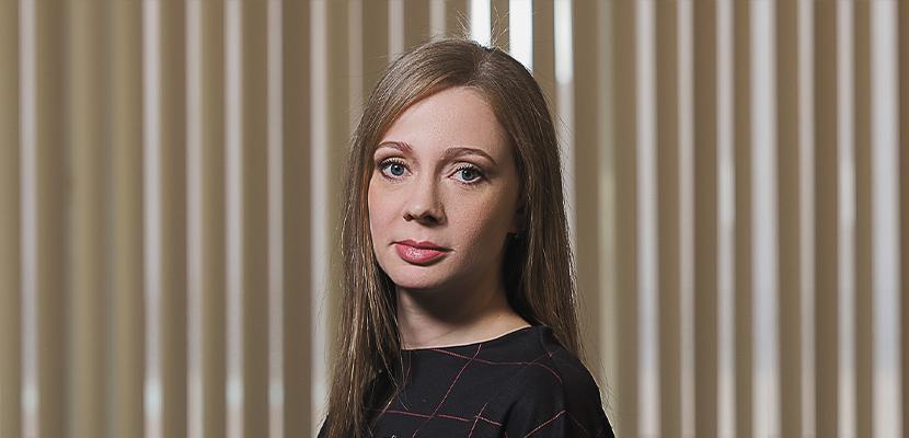 Екатерина Кузьминых
