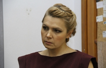Наталья Сусанина
