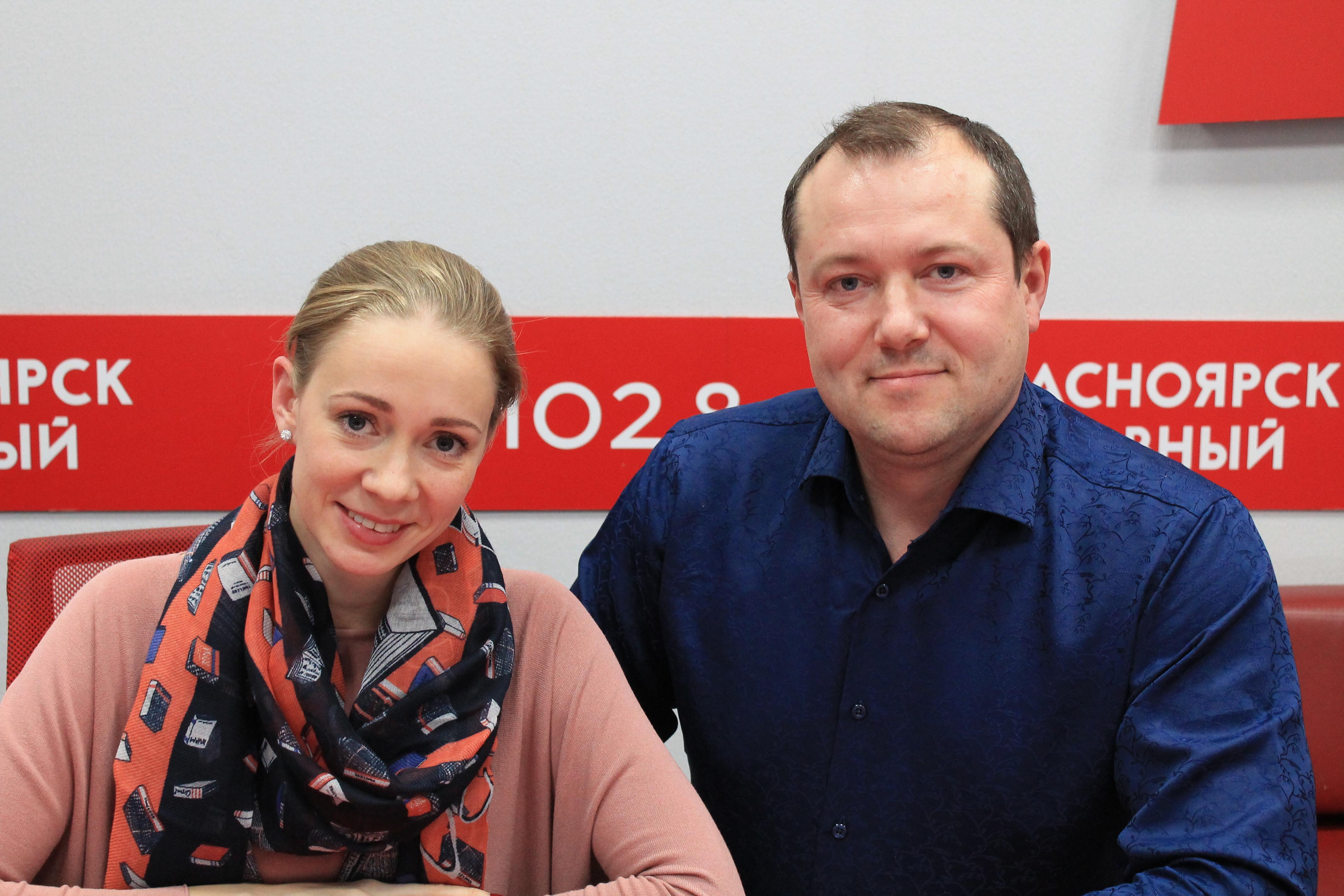 Екатерина Кузьминых, Дмитрий Полушин
