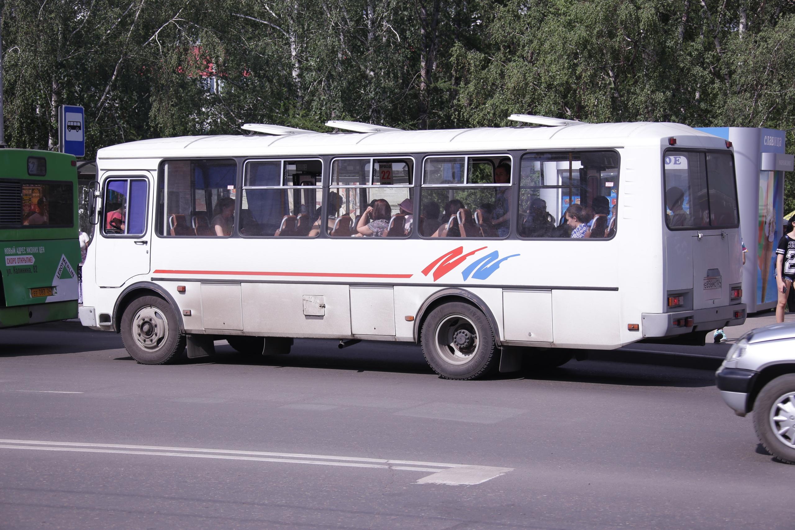 Автобусы, купленные к Универсиаде, до сих пор не переданы на городские маршруты