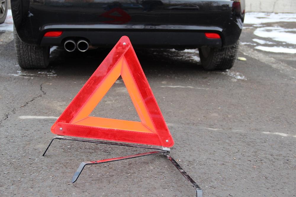 На трассе «Богучаны — Манзя» произошло серьезное ДТП
