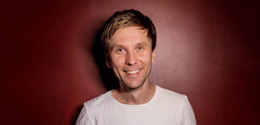 DJ Slavaka