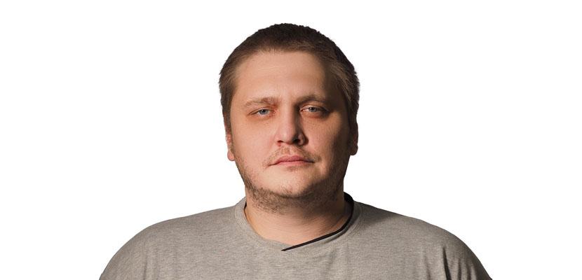 Павел Катцын